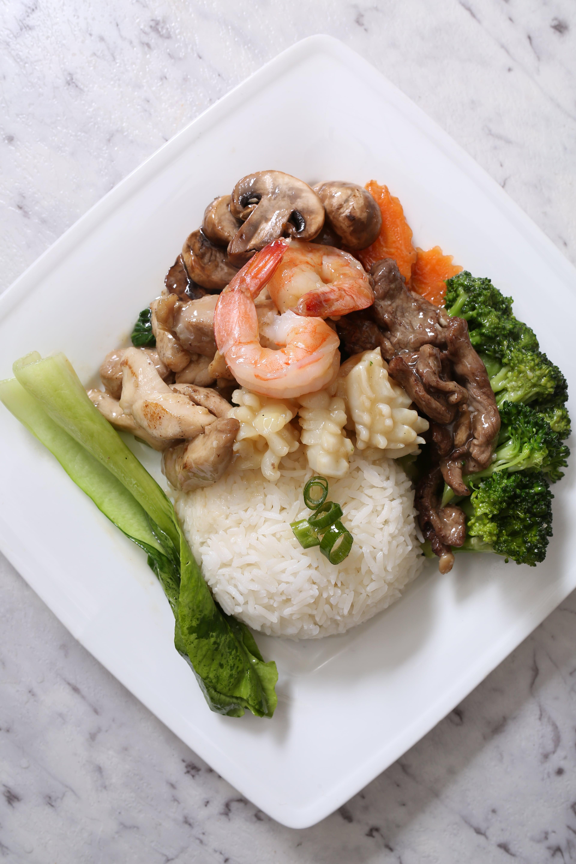 Popular Rice